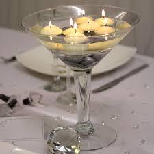 giant martini vases wedding mall amazing ideas pinterest