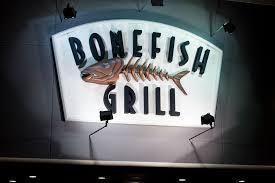 bonefish gift card get hooked on bonefish grill s new seasonal menu grub