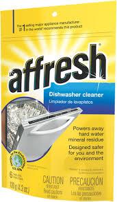 Affresh Cooktop Cleaner Affresh Dishwasher Cleaner Jenn Air