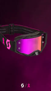 scott prospect motocross goggle bca scott sports 2017 limited edition bca goggle on fidm portfolio