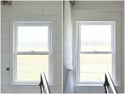 How To Replace A Window Sill Interior Farmhouse Window Trim Love Grows Wild