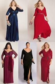 formal dresses to wear to a wedding 67 best fashion 4 the fuller figure images on