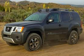 used 2014 nissan xterra suv pricing for sale edmunds