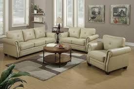 Sofa Sets Leather Beige Leather Sofa And Loveseat Set A Sofa Furniture