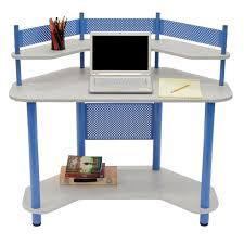 Kids Corner Desk White Computer Desks For Kids Webnuggetz Com
