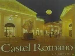designer outlet italien outlet italy rome castel romano designer outlet in rome