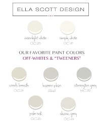 the best white paint colors for bedrooms living rooms dining rooms