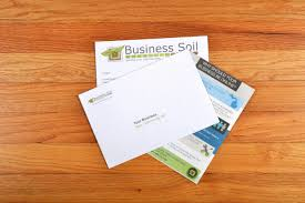 Business Letter Envelope by Did You Get Our Letter U2014 Business Soil