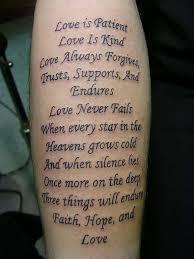 52 quotes tattoos