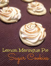 sugar free desserts for thanksgiving gluten free lemon meringue pie sugar cookies