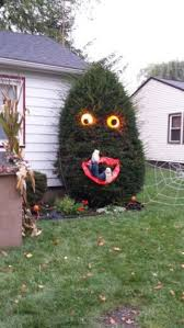 funny halloween decorations scary halloween yard decorations big
