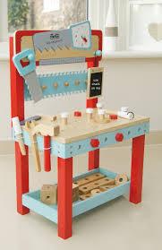 designer kids wooden toys indigo jamm little carpenters bench