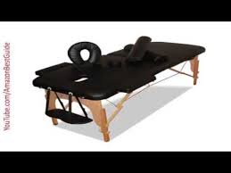 Best Portable Massage Table Top 10 Massage Tables With The Best Excellent Customer Reviews