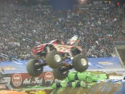 monster truck jam ford field johanssonfamily page 2