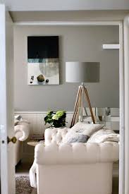 modern country style the best grey paint colours for interiors