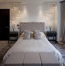 INTERIOR DESIGN TIPS TO RENOVATE YOUR BEDROOM WITH CONTEMPORARY - Ideas for bedroom lighting