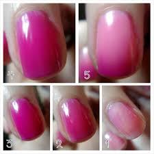 miss match colour change polish review nailingtons