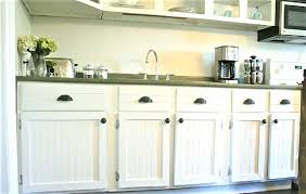 diy simple kitchen cabinet doors 9 diy kitchen cabinet ideas