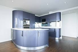 ultra modern kitchen cabinet handles 25 kitchen cabinet refacing ideas designs pictures