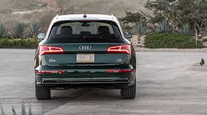 Audi Q5 New Design - audi q5 s line 2 0 tfsi 2017 review by car magazine