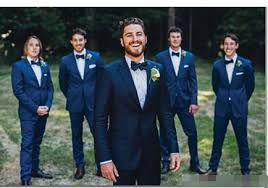 wedding party attire 2015 navy men suits slim fit prom party suits men wedding