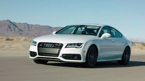 2014 audi s7 review test drive