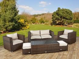Rattan Garden Sofa Sets And Garden Seating Rattan Furniture - Rattan furniture set