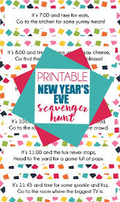 where to party for new years new year s minute to win it play party plan
