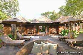 top 10 best nature resorts and eco retreats in bali great
