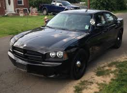 interceptor dodge charger for sale sell used 2008 dodge charger 5 7 hemi interceptor 71k