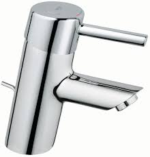 Grohe Eurodisc Kitchen Faucet Bathroom Awesome Grohe Faucets In Silver With Single Handle For