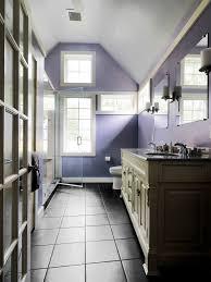 23 purple bathroom designs decorating ideas design trends light
