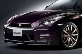 nissan purple nissan looking for 100 buyers interested in new special edition gt