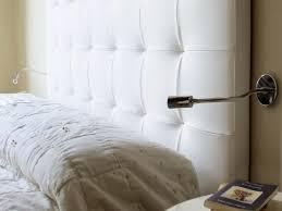 Headboard Lighting Ideas Bed Reading Light Headboard 102 Cool Ideas For Bed Reading Lights