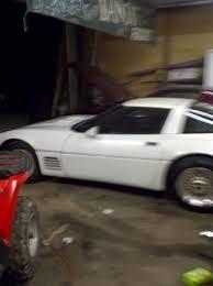 85 corvette price corvettes on craigslist 1985 callaway corvette for 6k