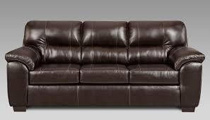 Affordable Furniture Austin Chocolate Sofa  Loveseat Set - Sofa austin 2
