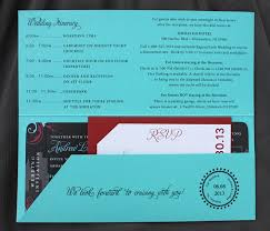 cruise wedding invitations save the date cruise wedding black new york swirls