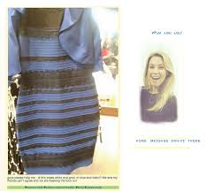 optical illusion dress why are going this dress colors and 18 other