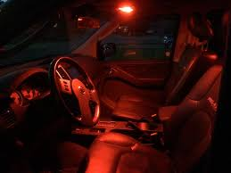 nissan cube interior lights led dome lights nissan frontier forum
