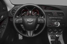 mazda 2012 2012 mazda mazdaspeed3 price photos reviews u0026 features