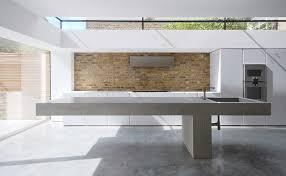cuisine minimaliste design 11 creative concrete countertop designs to inspire you concrete