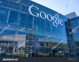 Google Office In Usa Mountain View Causa Nov 2 2014 Stock Photo 227976844 Shutterstock