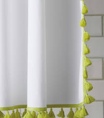 Jonathan Adler Curtains Designs Design Ideas Navy And Grey Shower Curtain From Jonathan Adler