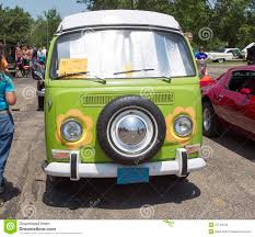 volkswagen van hippie hippie van stock photos royalty free stock images