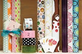 retail boutique gift wrap business nails magazine