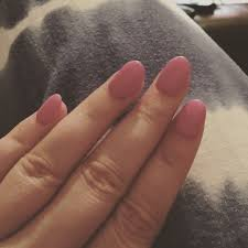 beauty review acrylic nails in glamour nails and beauty marketown