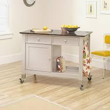 assembled kitchen island wonderful home styles large create a cart