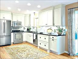 Kitchen Cabinet Moldings Cabinet Corner Moulding Cabinet Crown Molding With Bumped Cabinets