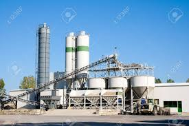 cement factory cement factory machinery stock photo picture and royalty free image