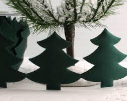 pine tree ribbon etsy